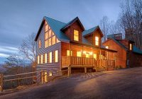 smoky mountain overnight cabin rentals in gatlinburg pigeon forge Cabins Near Sevierville Tn