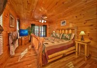 smoky mountains honeymoon cabin affordable pigeon forge cabin Smoky Mountain Honeymoon Cabins