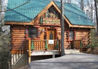 smoky mountains pet friendly cabins for rent cabin rentals Pet Friendly Gatlinburg Cabins