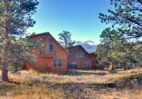 solitude cabin for sale Solitude Cabins Estes Park