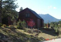 solitude cabins updated 2019 prices campground reviews estes Solitude Cabins Estes Park