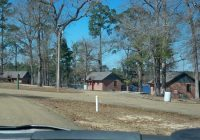 some of the cabins for rent yes they are brick picture of paul Paul B Johnson State Park Cabins