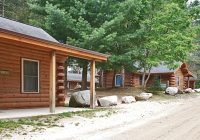 springhill family camps michigan Michigan Campgrounds With Cabins