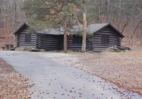 state park specialty log cabin 47 broken bow lake cabins Beaver Bend State Park Cabins