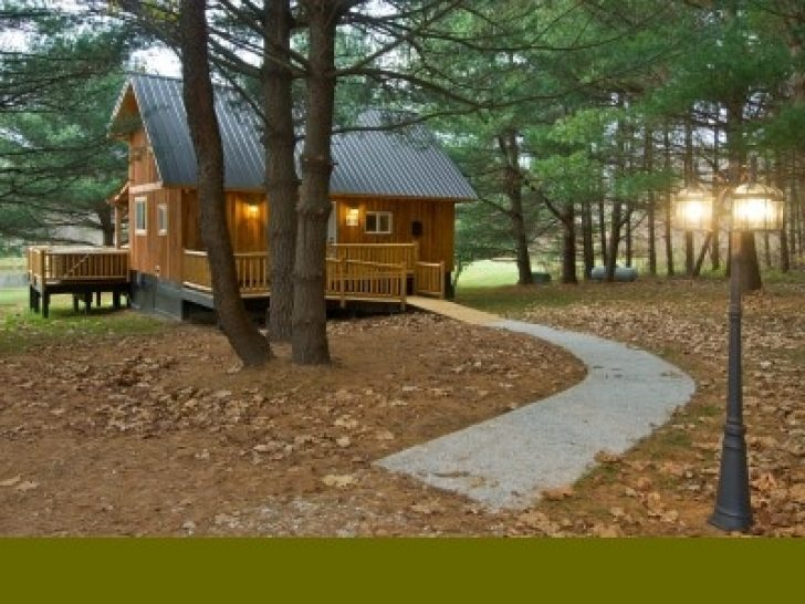 Permalink to Gorgeous Hoosier National Forest Cabins Gallery