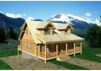 stors mill log cabin home plan 088d 0025 house plans and more Log Cabin Home Plans With Loft