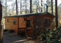 story book cabins on main road in upper canyon of ruidosonm Ruidoso Cabins Upper Canyon