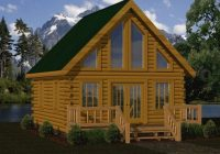 stylish small cabins kits ideas cabin plan ideas Small Cabin Kits With Loft