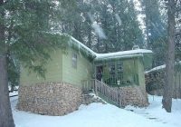 tall timber cabins updated 2019 prices campground reviews Cloudcroft New Mexico Cabins