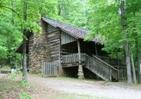 talladega national forest cabins luxury waldo cabin forests creeks Talladega National Forest Cabins