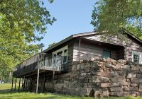 tenkiller state park rustic oklahoma cabins groupon getaways Tenkiller State Park Cabins