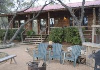 texas hill country cabins and other lodgings hill country outdoor Cabins In Texas Hill Country