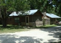 texas hill country cabins for rent cottages snowbirds Guadalupe River State Park Cabins