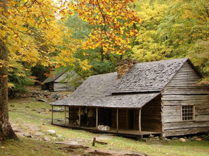 Permalink to Latest Vacation Cabins In Tennessee 2019