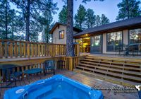 the brentwood hummingbird cabins Ruidoso Nm Cabins With Hot Tubs