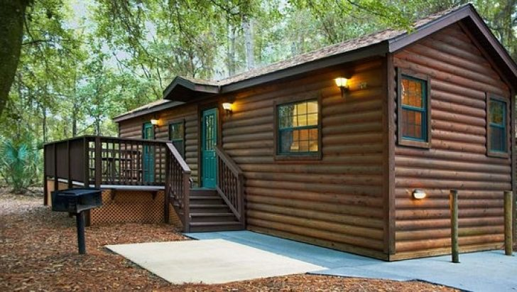 Permalink to Gorgeous Fort Wilderness Cabins Disney Ideas