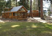 the cabins at ponderosa state park in mccall idaho favorite Farragut State Park Cabins