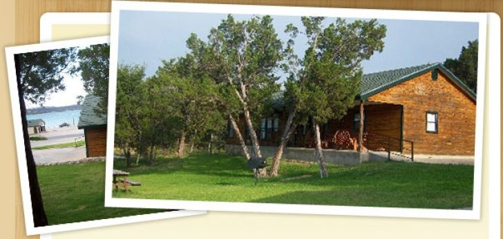 Permalink to Cozy Hideaway Cabins Possum Kingdom Gallery