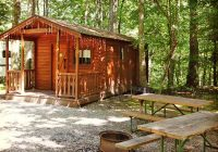 the kenai cabin campers paradise campground cabins cook Allegheny National Forest Cabins
