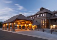 the new canyon lodges yellowstone national park Canyon Lodge & Cabins Yellowstone National Park Wy