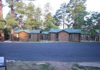 the pioneer cabins picture of grand canyon lodge north rim North Rim Grand Canyon Cabins