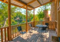 the resort at schlitterbahn new braunfels in new braunfels tx Schlitterbahn New Braunfels Cabins