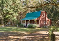 the smoakhouse ranch bb branford fl booking Ichetucknee Springs Cabins