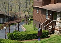 the woods cabins eureka springs arkansas the extraordinary escape Cabins In Eureka Springs Ar