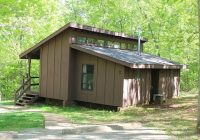 these 10 cozy cabins are everything you need for the ultimate fall Missouri State Park Cabins