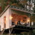 Stunning West Virginia Camping Cabins