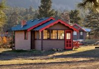 tiny town cabins updated 2019 prices campground reviews estes Cabins In Estes Park Colorado