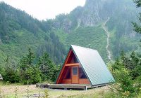 tongass national forest swan lake cabin Tongass National Forest Cabins