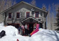 trappers cabin lodge reviews beaver creek co tripadvisor Trappers Cabin Beaver Creek