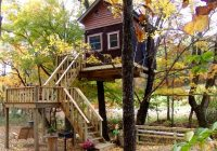 tree house illinois stay glamping illinois mid west tree house Cabins In Shawnee National Forest
