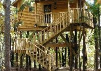 treehouse cottages updated 2019 prices campground reviews Treehouse Cabins In Eureka Springs