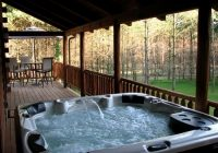 trend hot tub cabins ohio ideas cabin plan ideas Cabins With Hot Tubs In Ohio