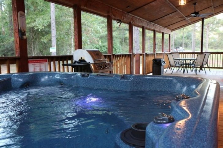 Permalink to Elegant Oklahoma Cabins With Hot Tubs Gallery