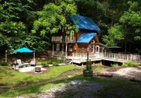 tripadvisor creekside cabin beautiful private and secluded Secluded Cabins In Gatlinburg Tn