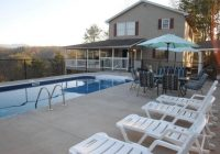 tripadvisor private heated pool with breathtaking views 4 br 4 Gatlinburg Cabins With Private Pools