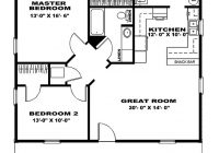 two bedroom house plans two bedroom cottage floor plans 2 Bedroom Cabin Floor Plans