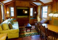 ultimate guide to fort wilderness at disney world Disney World Wilderness Cabins
