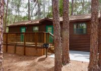 ultimate guide to fort wilderness at disney world Fort Wilderness Lodge Cabins