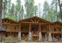 upper canyon inn cabins Cabins In Ruidoso New Mexico