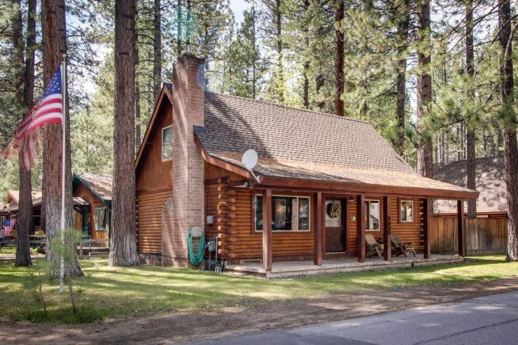 Permalink to Stunning Cabins In South Lake Tahoe