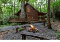 vacation rentals smoky mountain cabin rentals in bryson city Cabins In Smoky Mountains Nc