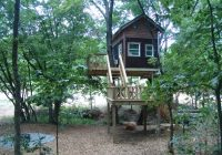 vacation treehouse cabin rentals shawnee forest timber ridge Shawnee National Forest Cabins