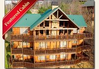 volunteer cabin rentals smoky mountain rental cabins near pigeon Vacation Cabins In Tennessee