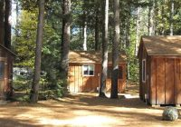 wakeda campground Campgrounds With Cabins In Nh