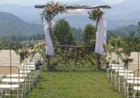 wedding venues information and pricing wedding spot Cabins In Hendersonville Nc