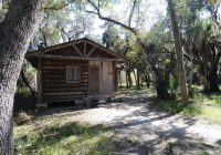 where and how to camp at myakka river state park sarasota magazine Myakka River State Park Cabins